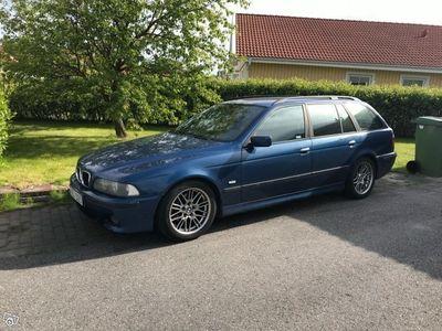 begagnad BMW 525 i touring automat -03