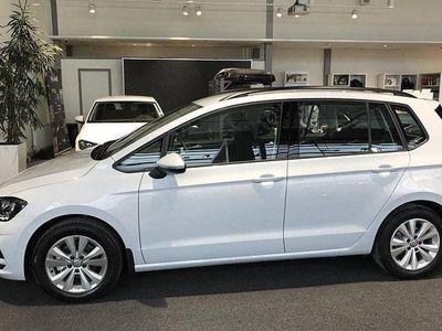 begagnad VW Golf Sportsvan 1.0 TSI Manuell