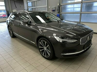 begagnad Volvo V90 T6 AWD Recharge Inscription