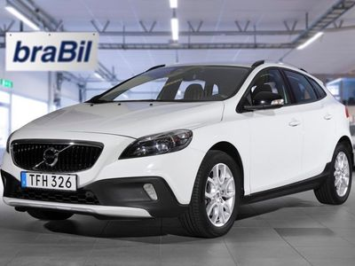 used Volvo V40 CC D2 Business