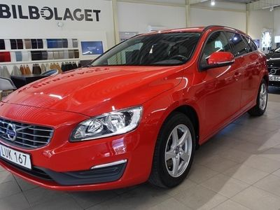 used Volvo V60 D4 Business IntelliSafe PRO VOC Drag