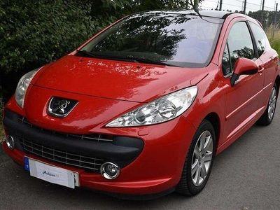 begagnad Peugeot 207 3-dörrar 1.6 HDi FAP Manuell, 109hk