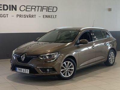 begagnad Renault Mégane SPORT TOURER DCI 110 AUTOMAT ZEN