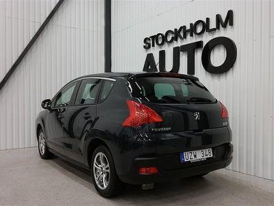 begagnad Peugeot 3008 2,0 HDi