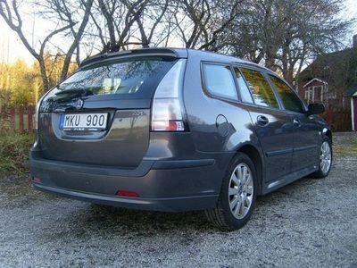 begagnad Saab 9-3 2,0t