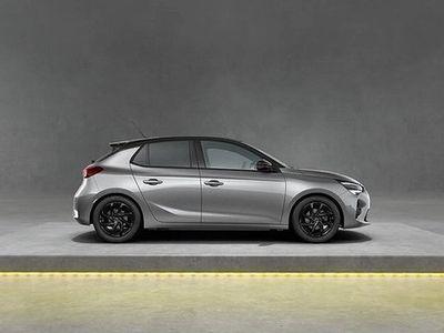 begagnad Opel Corsa 1.2T Elegance Automat Euro 6 100hk