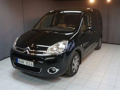 begagnad Citroën Berlingo FAMILY e-HDi AUT MULTISPACE
