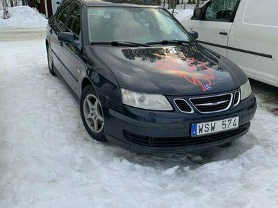 begagnad Saab 9-3 LINEARPLUS05 SP