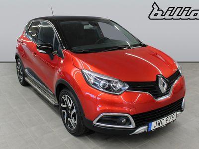 begagnad Renault Captur Energy TCe 90 Helly Hansen II
