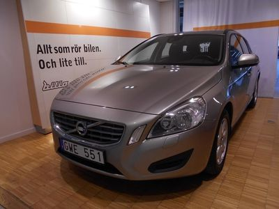 gebraucht Volvo V60 DRIVe Kinetic