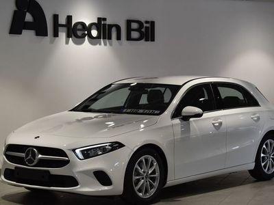 second-hand Mercedes 180 A-KLASS// Demobil