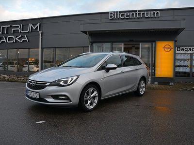 begagnad Opel Astra Dynamic 1,4T, Apple Carplay, Led-Matrix