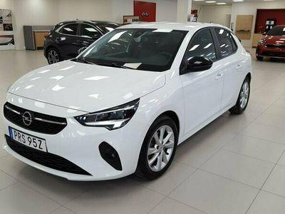 begagnad Opel Corsa 1.2 Turbo Enjoy Euro 6 100hk