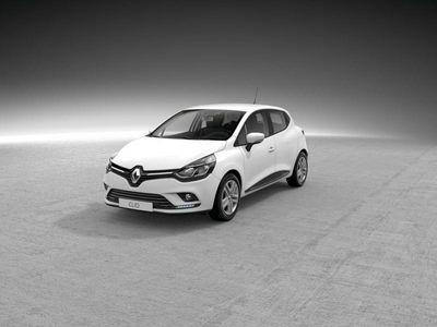 begagnad Renault Clio IV PhII Energy TCe 90 Zen 5-d 2017