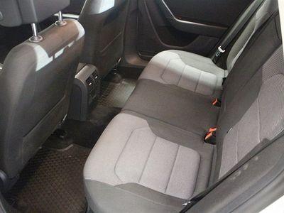 begagnad VW Passat TSI160DSG MASTERS/DRAGPAKET Kombi