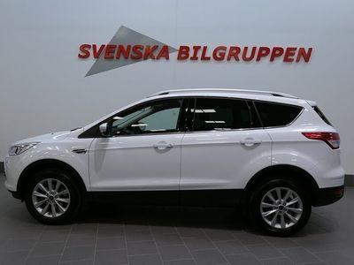 begagnad Ford Kuga 1.5 EcoBoost Eu6 150hk Drag Pdc Bt