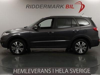begagnad Hyundai Santa Fe 2.2 CRDi-R (197hk)