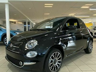 begagnad Fiat 500 STAR 1.0 70HK
