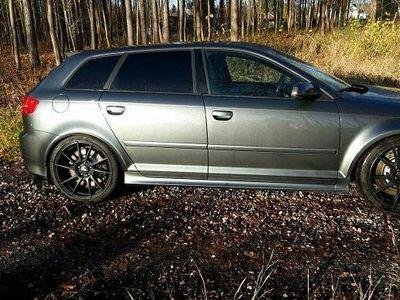 begagnad Audi RS3 Sportback 8P