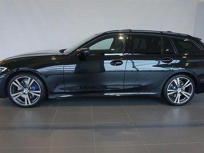 "begagnad BMW 330 d xDrive Innovation Edt Drag 19"""