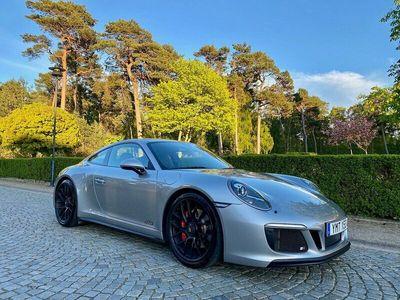 begagnad Porsche 911 Carrera 2 GTS PDK 450hk