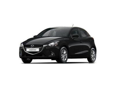 begagnad Mazda 2 Vision 1,5 90hk 5D - DEMOBIL