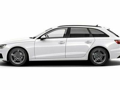 begagnad Audi A4 Quattro Avant 40 TDI 2021, Personbil Pris 416 000 kr