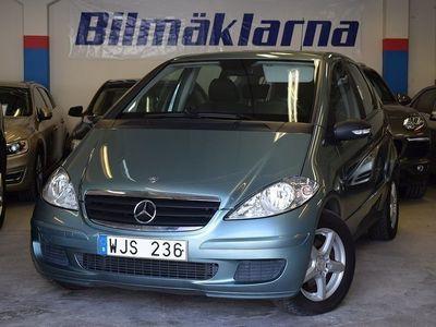 begagnad Mercedes 500 150 Benz A Classic 2005, Personbil 35kr
