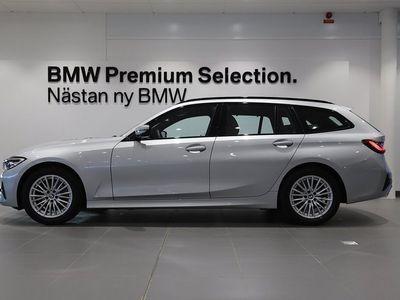 begagnad BMW 320 d xDrive Touring Vinterpaket - Autowåx Bil AB