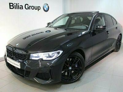 begagnad BMW 340 M i xDrive BILIA DAYS Innovation Harman Kardon Taklucka 2020, Sedan Pris 679 800 kr