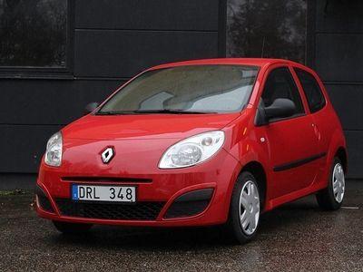 begagnad Renault Twingo 1.2 58hk