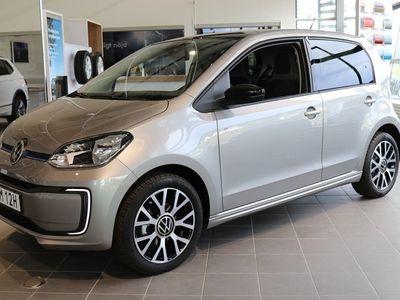 begagnad VW e-up! EL 61 KW / 83HK AUTOMAT