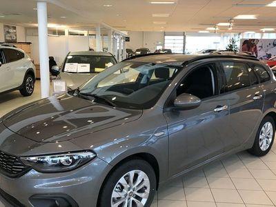 used Fiat Tipo KOMBI 1,4 120HK MT6 LOUNGE 2018 OCF Q4*