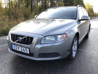 begagnad Volvo V70 II T6 AWD