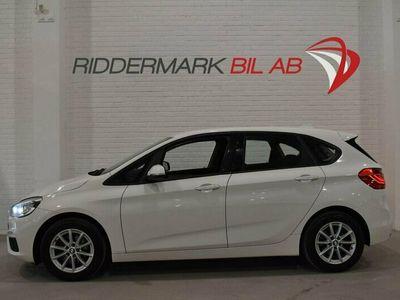 begagnad BMW 220 UKL-L D XDRIVE ACTIVE TOURE