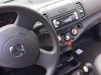 begagnad Nissan Micra -04