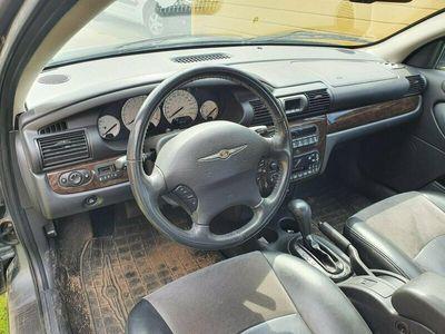 begagnad Chrysler Sebring