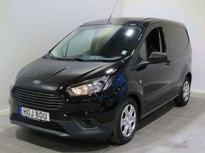 begagnad Ford Transit Courier Ambiente Skåp 1.0T EcoBoost 100 hk M6 FWD