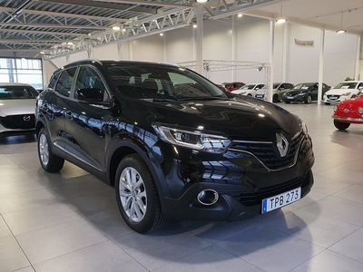 gebraucht Renault Kadjar 1.5 dCi EDC, 110hk,
