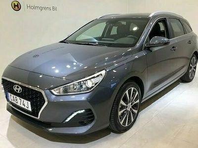 begagnad Hyundai i30 1.0 T-GDi Limited Edition 2020, Kombi Pris 209 900 kr