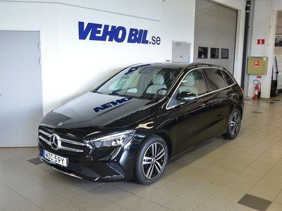 begagnad Mercedes B200 d/Advantagepakewt/Se Edition