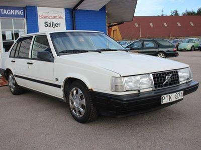 käytetty Volvo 944 2.3 116hk, mkt bil, slutsteg & -93