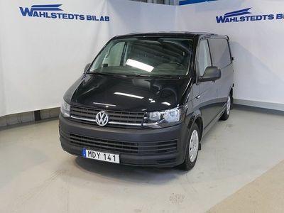 begagnad VW Transporter SKÅP PROLINE 102HK 300 -16