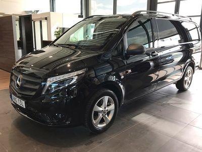 begagnad Mercedes Vito 119 CDI