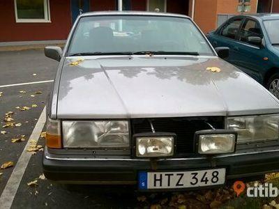 begagnad Volvo 960