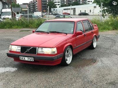 brugt Volvo 940 Turbo 98 -98