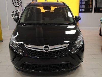 begagnad Opel Zafira Enjoy 1.4T AT6 /140hk Kombi