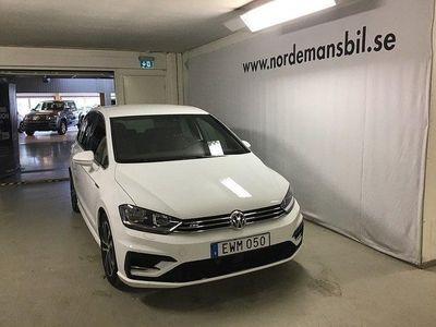begagnad VW Golf Sportsvan SV 1.4 TSI 150 GT 1