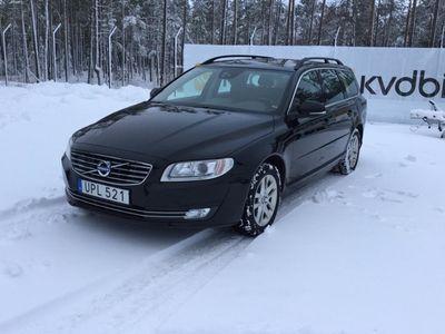 gebraucht Volvo V70 II D4 AWD (181hk)