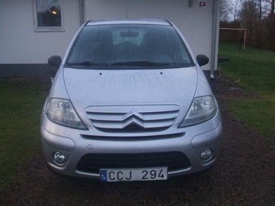 begagnad Citroën C3 1,4